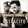 Luis Fonsi ft. Daddy Yankee - Despacito (B-PHISTO REMIX) mp3