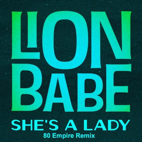 She's A Lady (80 Empire Remix)