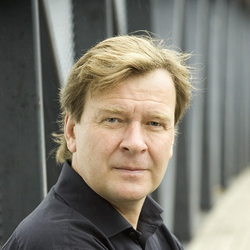 Magnus Lindberg introduces Accused: Three Interrogations for Soprano and Orchestra
