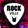 Rock Ville 15 De MARZO
