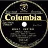 Clyde McCoy - Mood Indigo (1931)