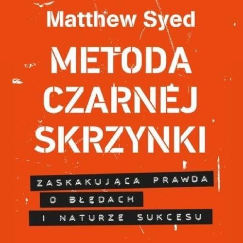 MyApple Daily (S04E137) #362: Metoda czarnej skrzynki - o książce z Tomaszem Brzozowskim