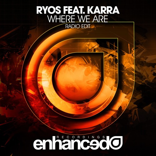 Ryos - Where we are [Download Template]