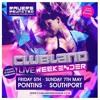 Serious Soundz - 3 Deck Clubland Weekender DJ Comp Entry Mix