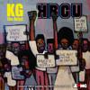 KG the Artist HBCU (Anthem)