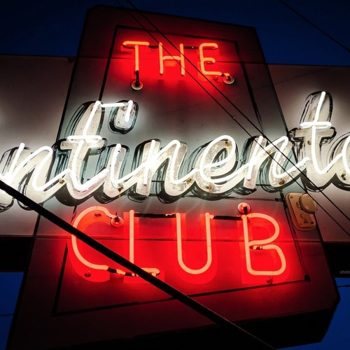 h2the DJ set Live @ the Continental Club