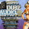 RUSSLA  & NYDRO DUBZ AUDIO VS OVERLOAD  NEXT HYPE DJ COMPETITION ENTRY