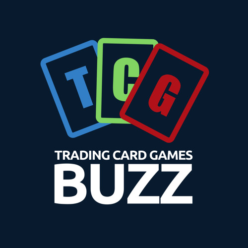 Owning a game store? With Frost Giant Games' Anthony Folk  - TCG Buzz Podcast Episode #22