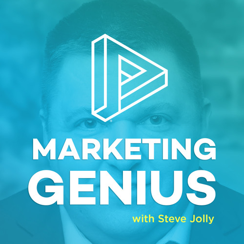 Killing Cold Calls with Steve Jolly