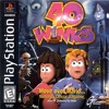 40 Winks OST/Soundtrack - Tick Tock Manor (PS1)