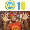 Spintunes #10