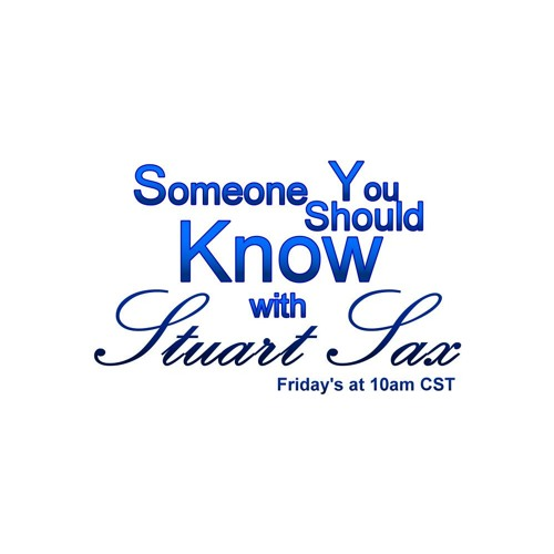 Someone You Should Know 03-17-2017 with Artist Milessa Murphy Stewart