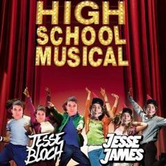 HSM - Breaking Free (Jesse Bloch & Jesse James Remix) [FREE DOWNLOAD]