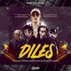 Diles - Bad Buny  ( Brayan Paredes ) (1)