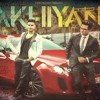 Akhiyan By Falak Shabir ft. Arjun (HD Track)