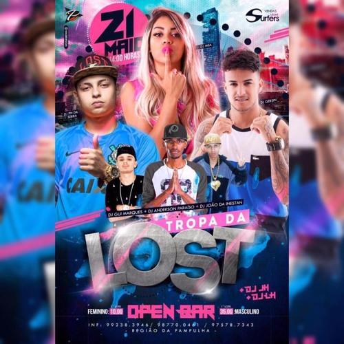 #MEGA DA TROPA DA LOST (DJ JH ) #MC R - BEIBY+MC SACI+MC TH