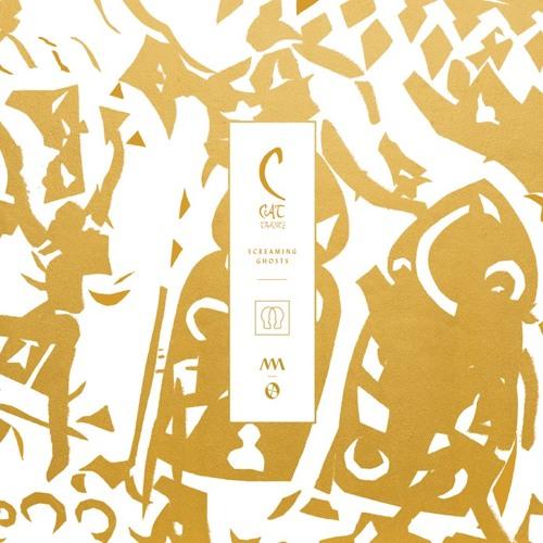 ERC036 / MT009 - C Cat Trance - Screaming Ghosts