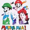 E-THUNDER - MAMMA MIA [ORIGINAL MIX] #DOWNLOAD