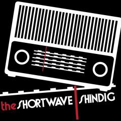 "Shortwave Shindig 2017 featuring ""Short Waves/Long Distance"""