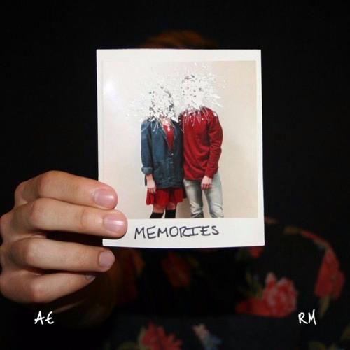 Memories (feat. Robbie Miller)