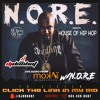 DJ DON HOT LIVE @ MOKAI WEDNESDAY W/ NOREAGA