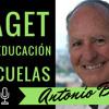 Antonio Battro: Piaget, neuroeducación y la escuela (creado con Spreaker)