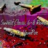 2017 Sinhala Classic 6-8 Remix Nonstop By Dj VamPire