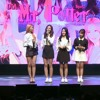 [DIA Showcase] Somi,YooJung,ChungHa,Cathy - Flower, Wind And You mp3