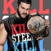 KEVIN STEEN ROH TRIBUTE    NEW 2016