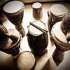 African Rhythms - Studio Tann Mix