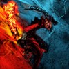 Devil May Cry 3 OST - Brothers in Arms (Agni & Rundra Theme) [HQ] [Extended]