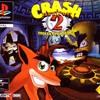 Crash Bandicoot 2 - Skull Route (Piston It Away)
