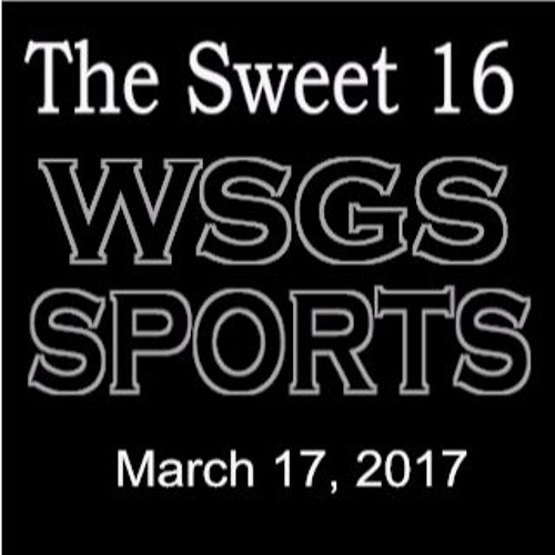Perry Central vs. Scott High School on WSGS - March 17, 2017