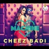 Machine - Cheez Badi Bollywood Remix
