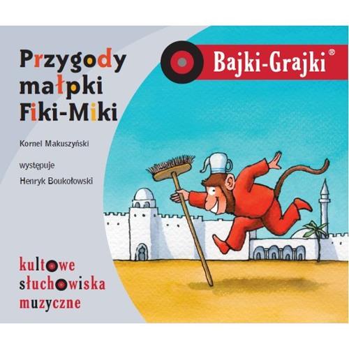 Frag Malpka Fiki - Miki