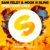 Sam Feldt & Hook N Sling - Open Your Eyes (Club Mix) [OUT NOW]