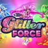 Glitter Force - English Opening HD 1:30 Min Version Stereo