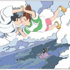 J Cole x Lupe x Ghibli x jinsang.