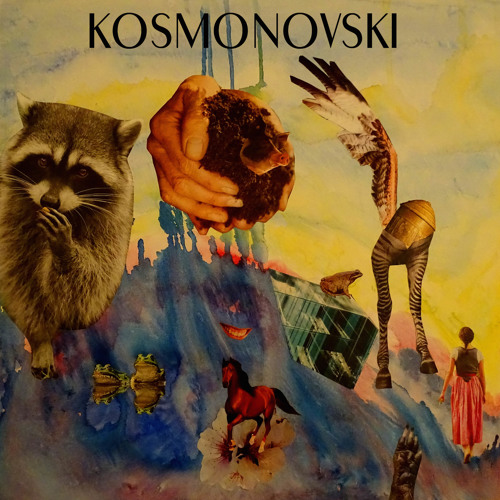 Kosmonovski - Nie mehr