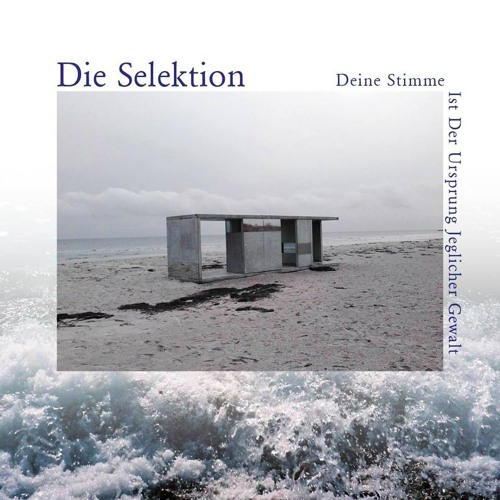 Die Selektion - Der Himmel Explodiert (feat. Drangsal)