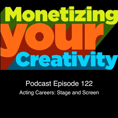 122 Acting careers - stage & screen