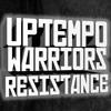 UPTEMPO WARRIOS RESISTANCE - FRTKLWS (UWR001)