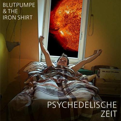 Interview mit Blutpumpe über das Album Psychedelische Zeit
