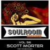 Soul Room Sessions Volume 56 | SCOTT MORTER | Fish House Music | Canada