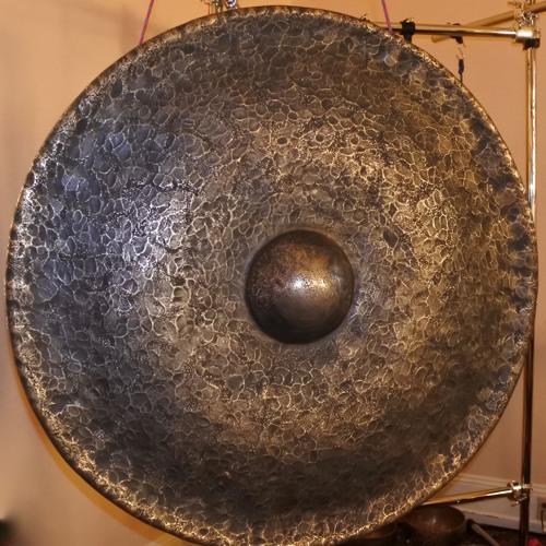 Fifth Harmonic - Burma Gongs - B1 & F#