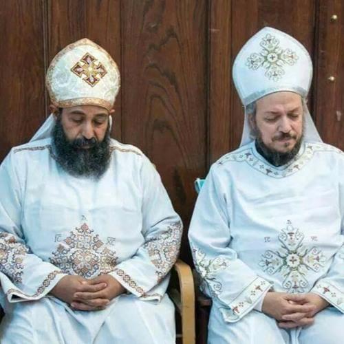 جزء من القداس الغريغوري للقس مقار رزق :)