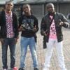 La Rhythm Ft Avion Boyz Live @ Mambo Almere