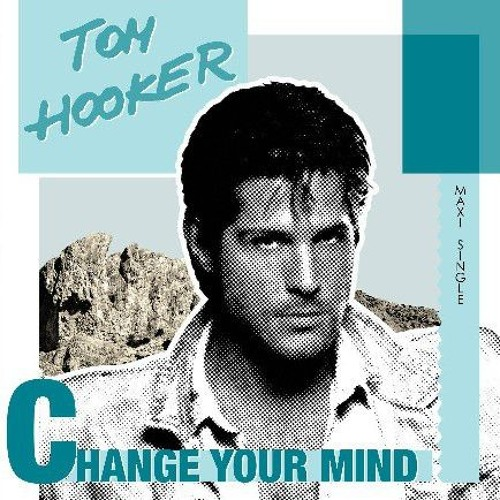 Tom Hooker - Change Your Mind (Ricci Mix) - Demo