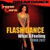Irene Cara - Flashdance (What A Feeling) Remix (Magno Aarantes) Luxe Music 2017