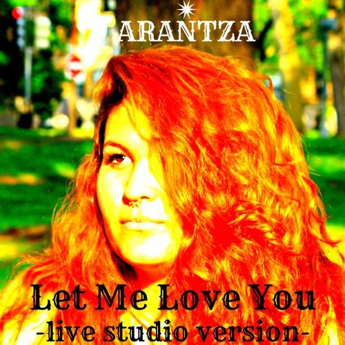 Let Me Love You (live studio version)